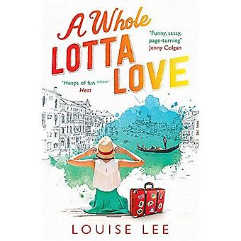 A Whole Lotta Love: Florence Love 3: bold and brilliant - don't miss this!