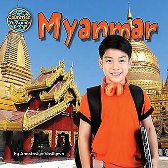 Myanmar (landen We vandaan)