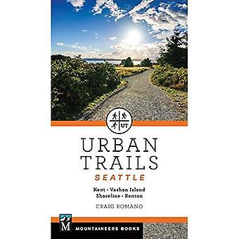 Urbana spår Seattle: Strandlinjen, Renton, Kent, Vashon Island