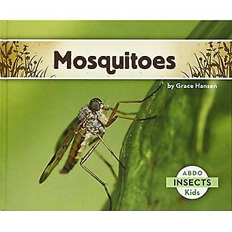 Mosquitoes (Abdo Kids: Insects)