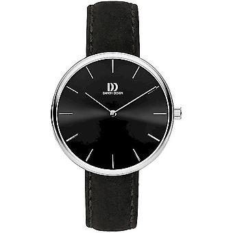 Deense design mens watch TIDLØS-collectie IQ13Q1243 - 3314609