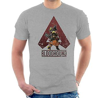 Apex légendes Bloodhound Tracker technologique T-Shirt homme