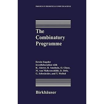 Combinatory programmet ved Engeler & Erwin