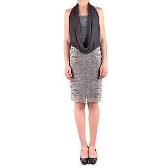 Liu Jo Ezbc086022 Women's Multicolor Polyester Dress