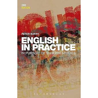 English in Practice by Barry & Peter