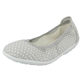 B simple Casual Slip dames chaussures Alana