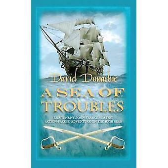 A Sea of Troubles - Den rivende maritime eventyrserien av David Do