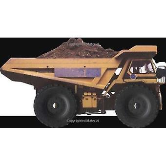 Big Dump Truck by DK - 9780789497147 Book