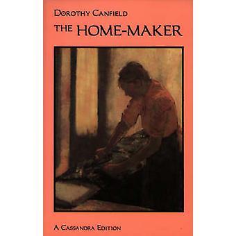 Der Homemaker (Neuauflage) von Dorothy Canfield-9780897330695 Buch