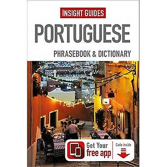 Insight Guides Phrasebooks - Portuguese by Insight Guides - 9781780058