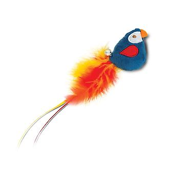 Catit Play Pirates Catnip Toy Parrot