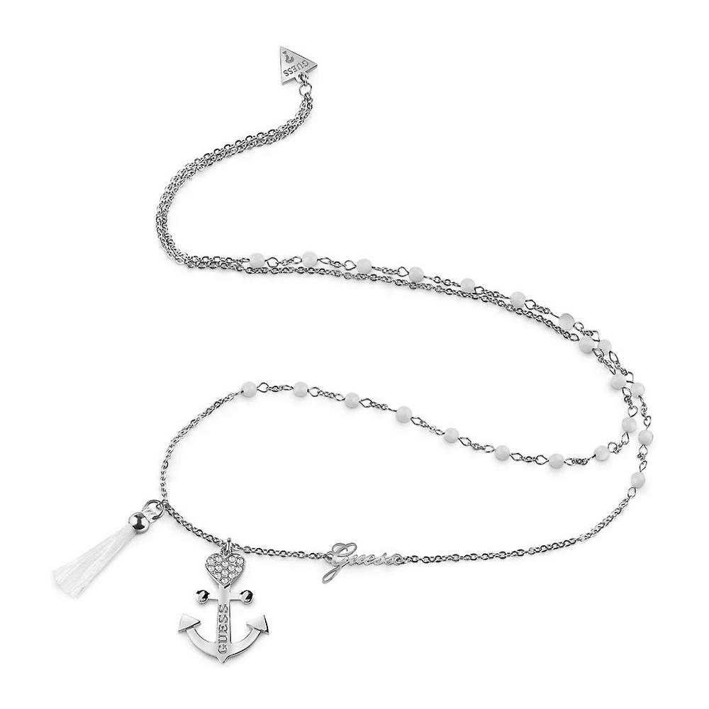 Guess Women's Necklace UBN85002