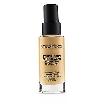 Smashbox Studio Skin 24 Hour Wear Hydrating Foundation - 1.15 (fair Light With Warm Peachy Undertone) - 30ml/1oz