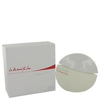 In The Mood For Love Eau De Parfum Spray By Gianfranco Ferre   497902 100 ml