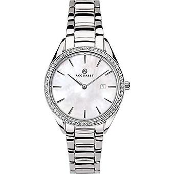 Accurist Clock Woman ref. 8217