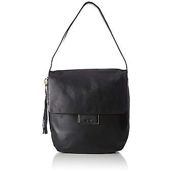 BREE Jersey 3 Black Women's shoulder bag (black) Single size