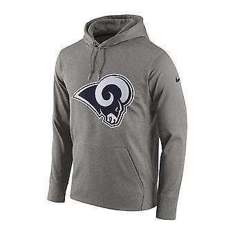 Nike Nfl Los Angeles Rams Circuit Logo Essential Performance Hood