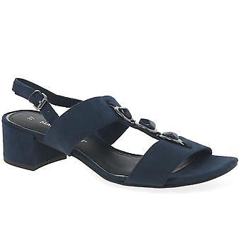 Marco Tozzi Sasha Womens Sandals