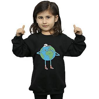 Jaco Haasbroek Girls Pop It Sweatshirt