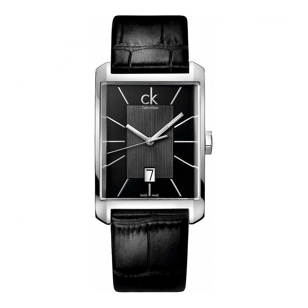Calvin Klein Window K2M21107 Men's Watch