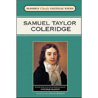 Samuel Taylor Coleridge di Harold Bloom - Janyce Marson - 97816041342