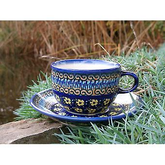 Cup with saucer, signature 7, BSN m-633