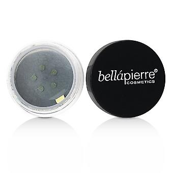 Bellapierre Cosmetics Mineral Eyeshadow - # Sp056 Cadence (ultra Light Black Green) - 2g/0.07oz