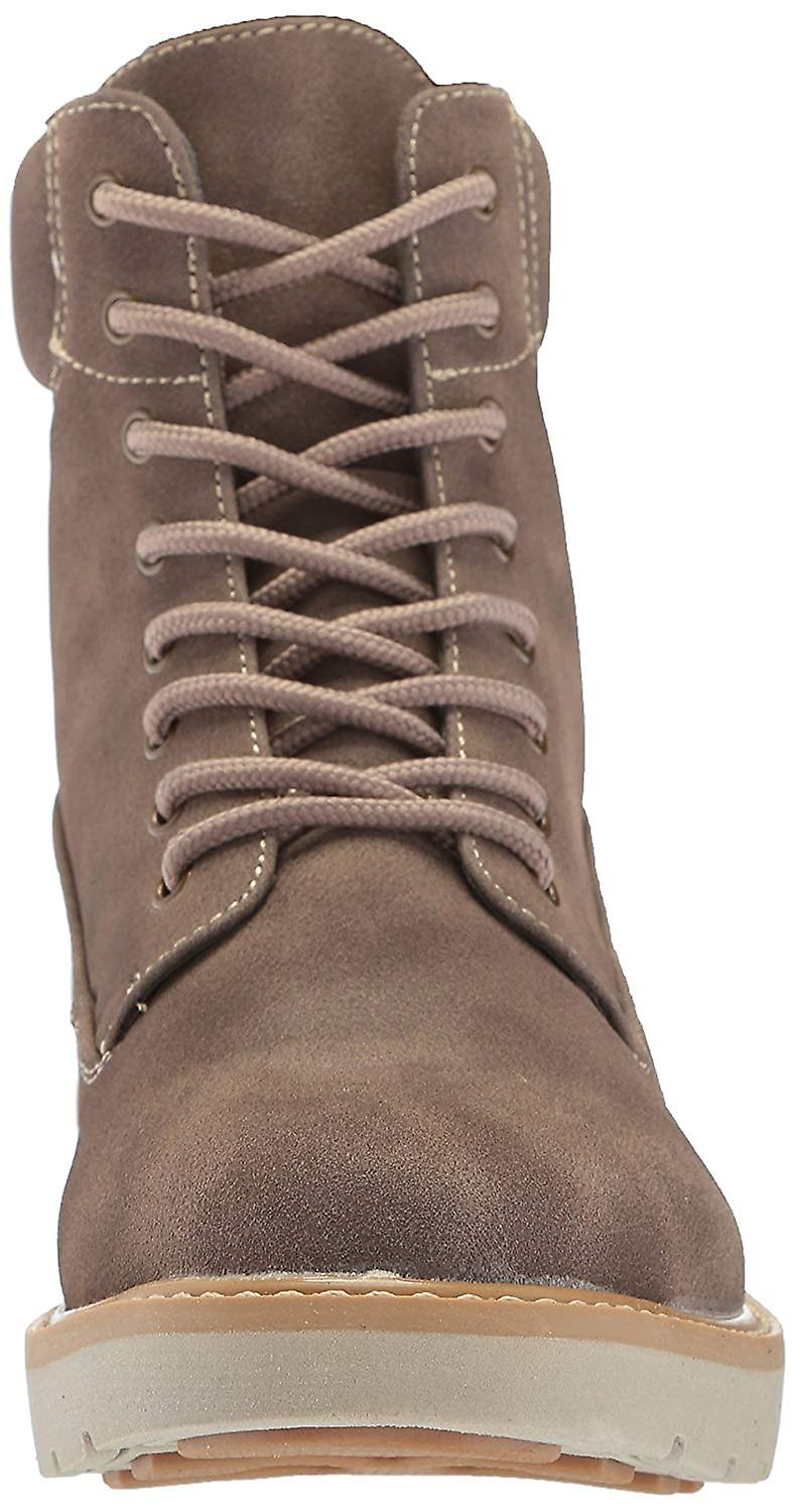 Cliffs By White Mountain Womens Marissa Closed Toe Ankle Fashion Boots