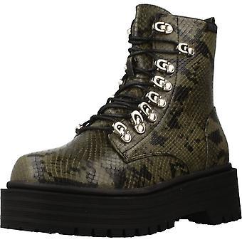 Coolway Boots Saint Color Kaki