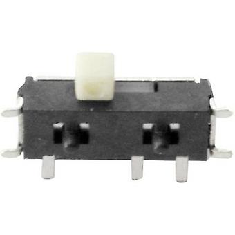 Sol Expert SUM Micro slide switch