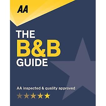 AA Bed  Breakfast Guide 2019 BB Guide