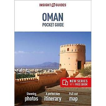 Insight Guides Pocket Oman Travel Guide with Free eBook