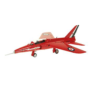 Folland Gnat XR540 Diecast Model Airplane