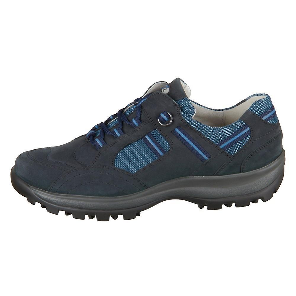 Waldläufer 471008201194 uniwersalne buty damskie Z2GLM