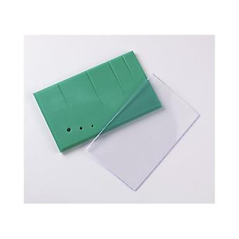 Culpitt Leaf Veining Green Board And Stay Fresh Mat