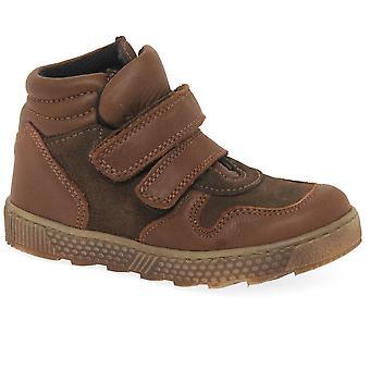 Melania Matera Boys Infant Boots