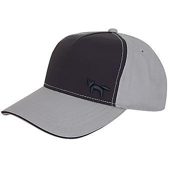 Wolsey Mens Nylon Panel Logo Golf Cap
