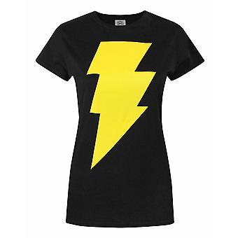 Shazam Black Adam Logo Women's T-Shirt
