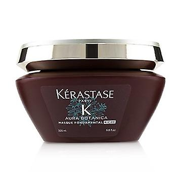 Kerastase Aura Botanica Masque Fondamental Riche (dry Hair)  200ml/6.8oz