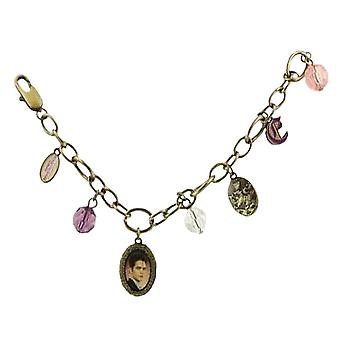 The Twilight Saga Breaking Dawn Part 1 Charm Bracelet Edward