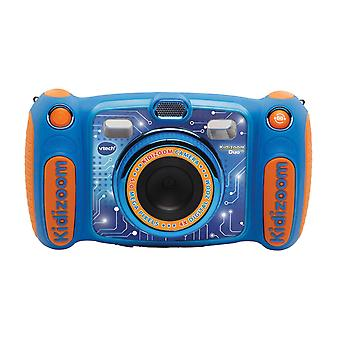 Vtech 507103 Kidizoom Duo 5.0 Playset, Blue