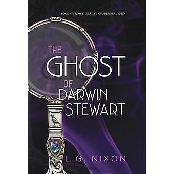 De geest van Darwin Stewart door L G Nixon