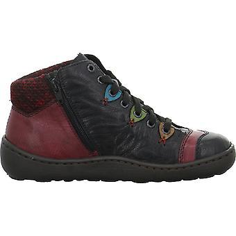 Rieker Stiefeletten 4443000 נעלי חורף אוניברסליים נשים