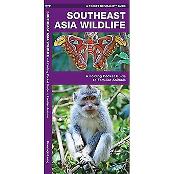 Southeast Asia Wildlife (Pocket Naturalist Guide)