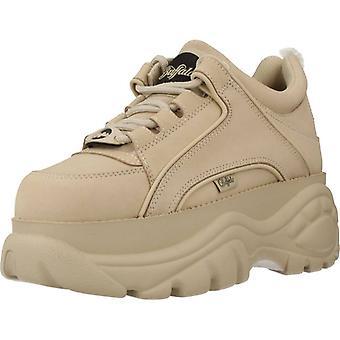 Buffalo Sport / Buffalo Sneaker Color Cream Shoes