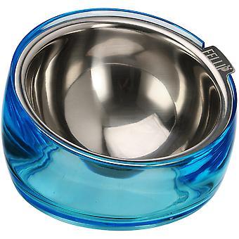 Ferribiella Ciotola Oblik 300ml  (Cani , Ciotole e dispenser acqua)