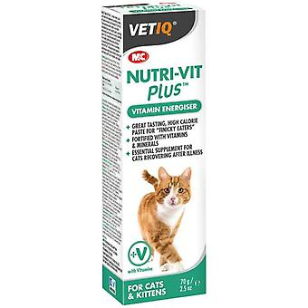 Mark & Chappell Nutritional supplement nurish-Um Cat (Cats , Supplements)