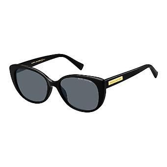 Marc Jacobs Marc 421/S 807/IR Black/Grey Sunglasses