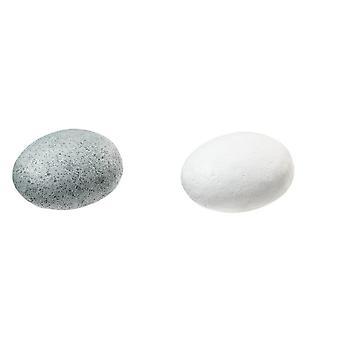 Clásico de CALDEX rocosos afloramientos piedra redonda
