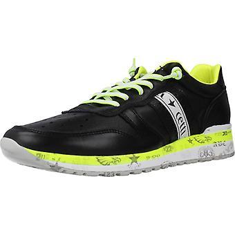 Cetti Sport / Napa Tin Wash Color Negam Sneakers
